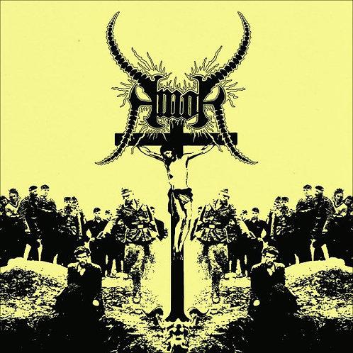 Amok – Necrospiritual Deathcore LP (Picture Vinyl)