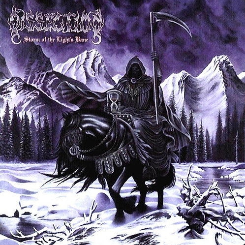 Dissection - Storm of the Lights Bane 2xCD