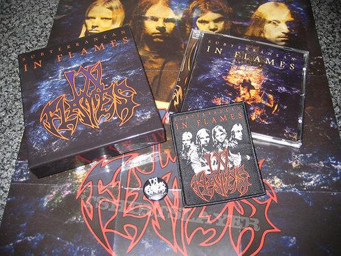 In Flames – Subterranean Boxset CD