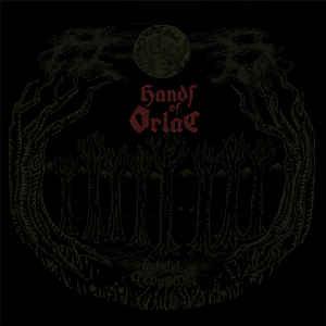 Hands Of Orlac – Figli Del Crepuscolo LP