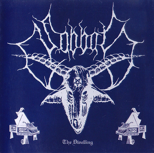 Sabbat - The Dwelling CD