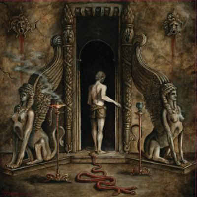 Various - On The Powers Of The Sphinx CD