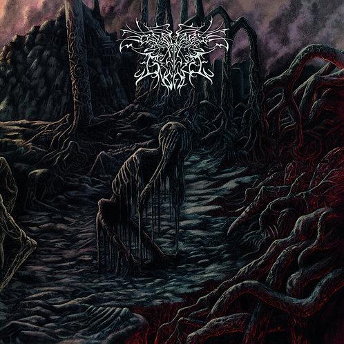 Ossuary Insane - Part III: Decimation of the Flesh LP (Red Vinyl)