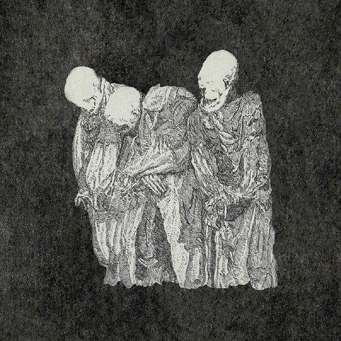Mylingar - Döda Själar LP