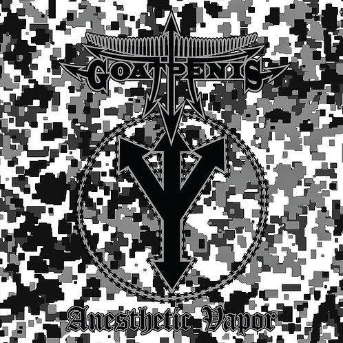 Goatpenis - Anesthetic Vapors CD