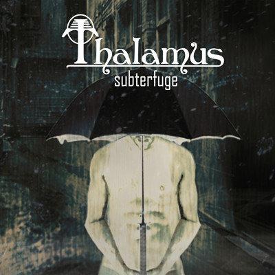 Thalamus - Subterfuge DIGI-CD