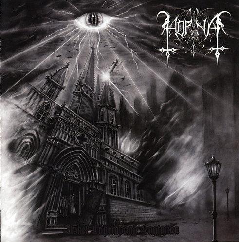Horna – Askel Lähempänä Saatanaa CD