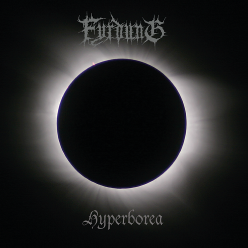Fyrdung - Hyperborea LP
