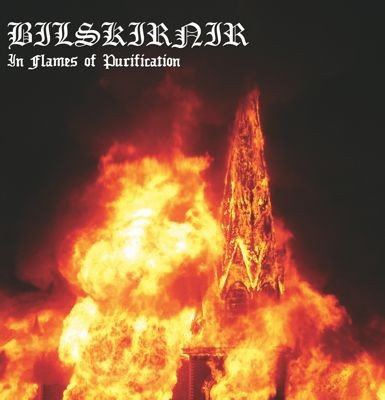 Bilskirnir - In Flames of Purification / Totenheer DIGI-CD