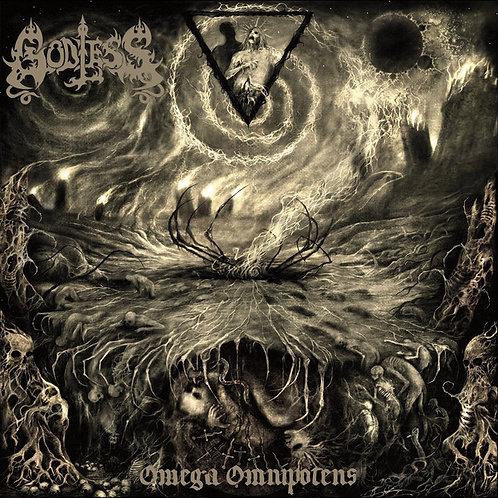 Godless – Omega Omnipotens Digi/CD