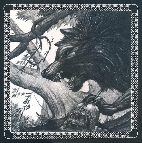 Eternum - Summoning the Wolven Spirit LP