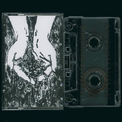 Antediluvian - Septentrional Theophany TAPE