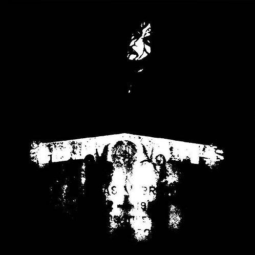 Nycteriis - l'Ombre D'un Traumatisme Noir CD
