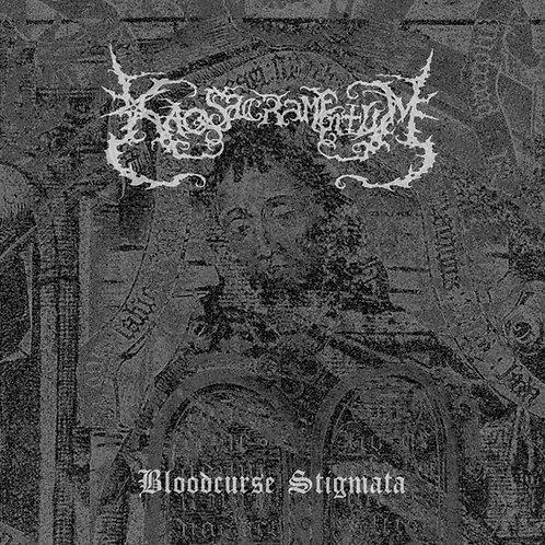Kaos Sacramentum - Bloodcurse Stigmata DIGI-CD