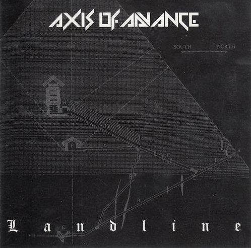 Axis of Advance - Landline LP