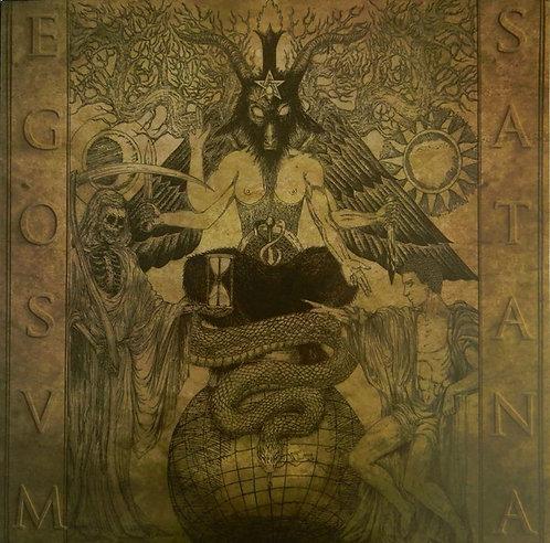 Goat Semen – Ego Svm Satana LP