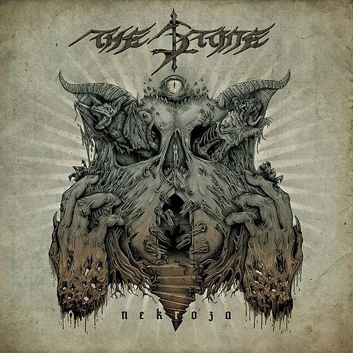 The Stone - Nekroza LP
