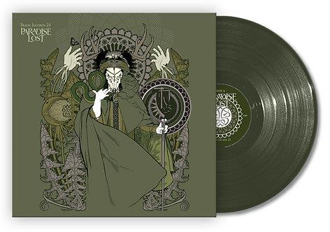 Paradise Lost - Tragic Illusion 25 2xLP (Olive Green Vinyl)