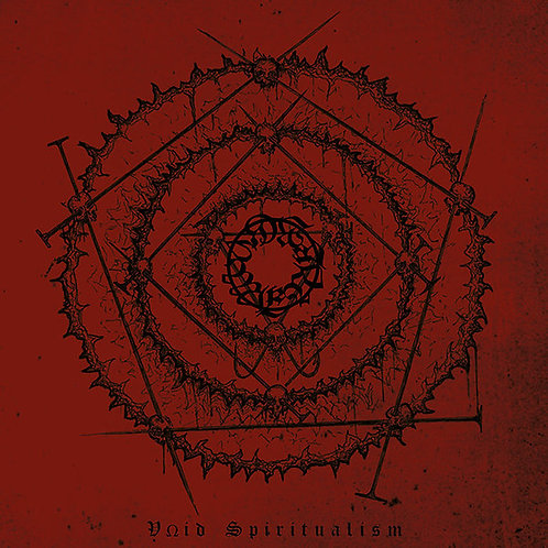"Energumen - Void Spiritualism 7""EP"