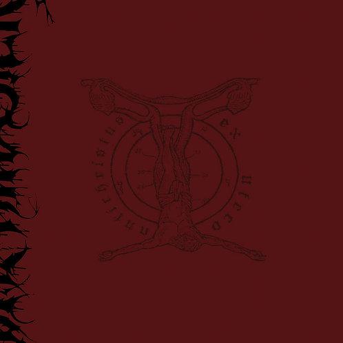 Witchmaster - Antichristus Ex Utero CD