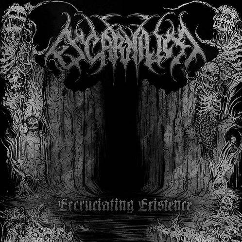 Escarnium - Excruciating Existence CD