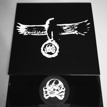 Order of the Death's Head - Rehearsal 2013 LP