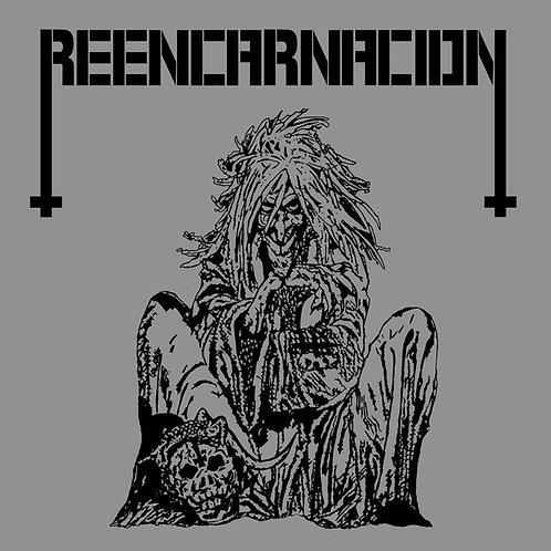Reencarnación - 888 Metal / Acompañame A La Tumba CD