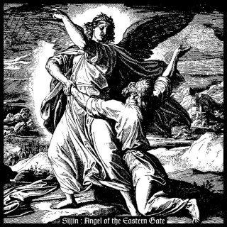 Sijjin - Angel of the Eastern Gate MLP