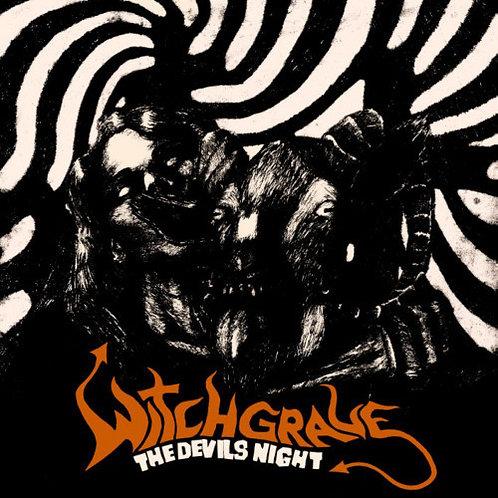 Witchgrave - The Devil's Night MCD