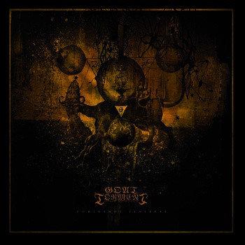 Goat Torment – Dominande Tenebrae LP