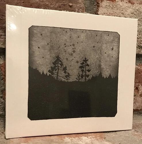 Wagner Ödegård - Sju Väglösa Mil II DIGISLEEVE-CD