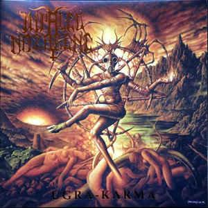 Impaled Nazarene – Ugra-Karma LP