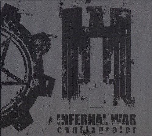 Infernal War - Conflagrator DIGI-MCD
