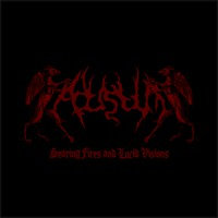 Adustum - Searing Fires And Lucid Visions Digi-CD