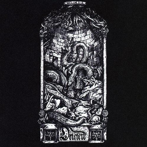 Deletere - De Ritibus Morbiferis - Demo Compendium CD