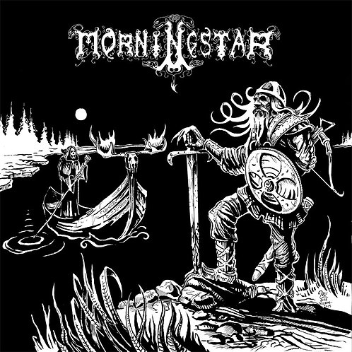 Morningstar - Heretic Metal LP