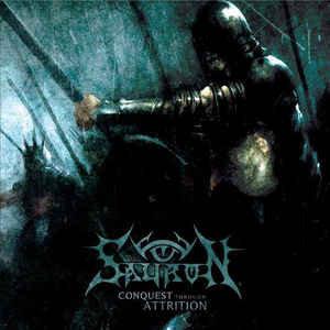 Sauron – Conquest Through Attrition LP