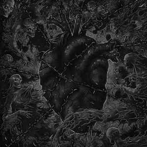 Horna / Pure - Split LP