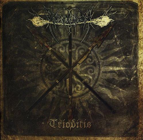 Abusiveness - Trioditis CD