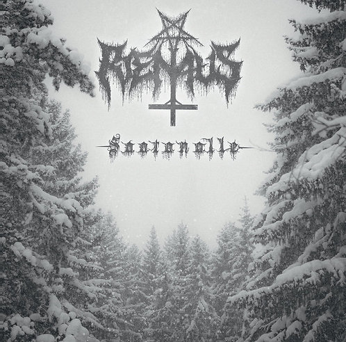 Rienaus - Saatanalle LP