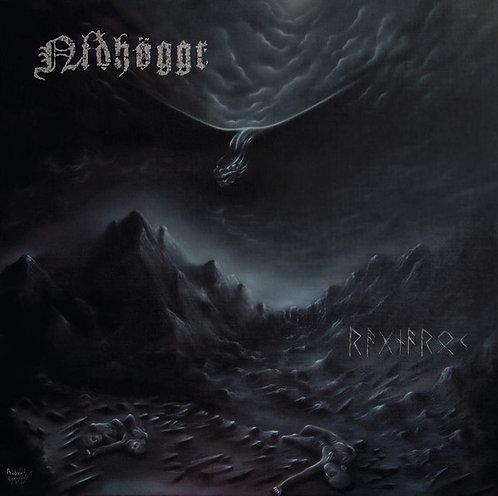 Nidhöggr - Ragnarök CD