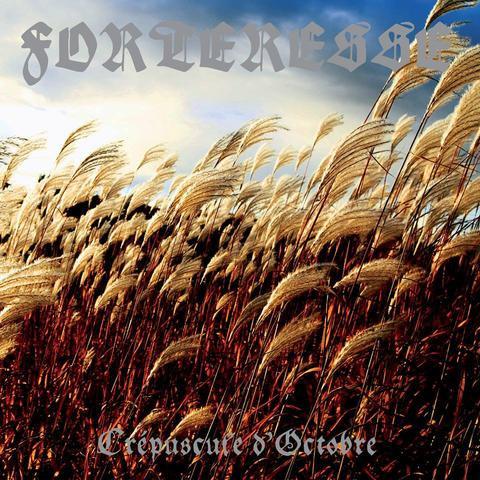 Forteresse - Crepuscule d'Octobre CD