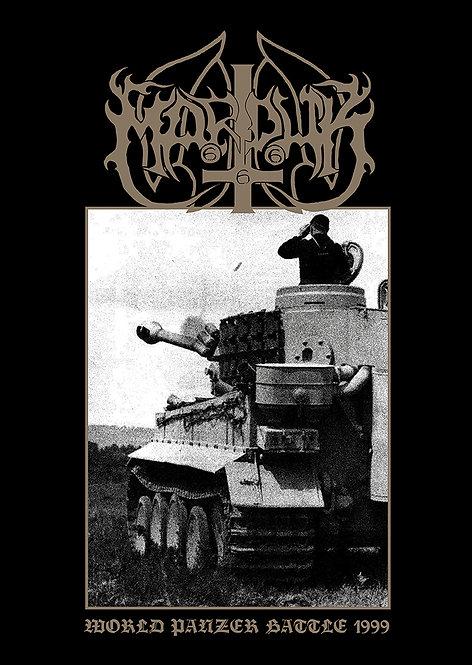 Marduk - World Panzer Battle Poster