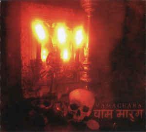 Acherontas - Vamachara DIGI-CD