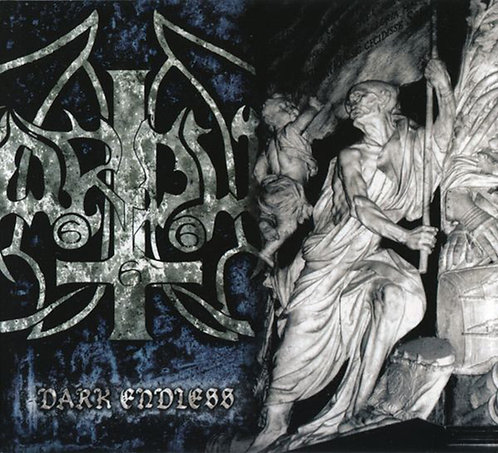 Marduk - Dark Endless CD
