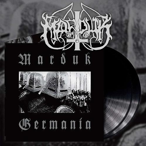 Marduk - Germania 2xLP (Black Vinyl)