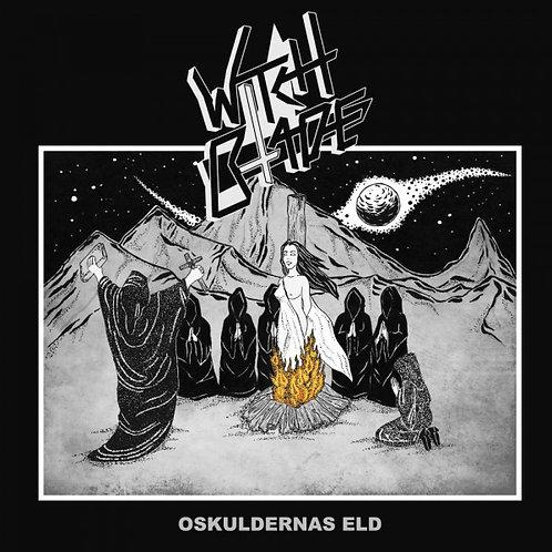 Witch Blade - Oskuldernas Eld LP