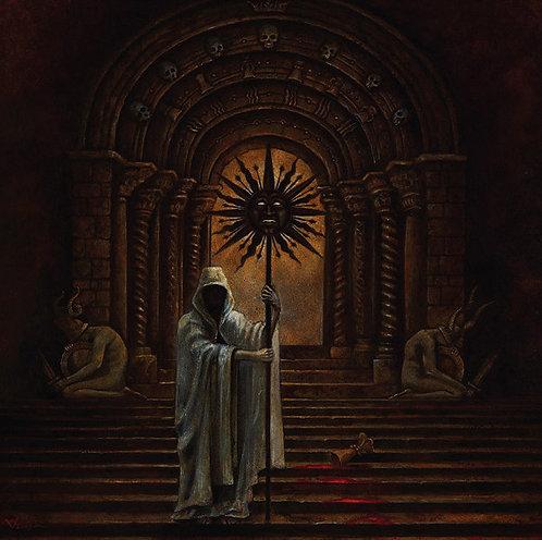 Nightbringer - Apocalypse Sun CD