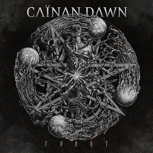 Cainan Dawn - FOHAT CD