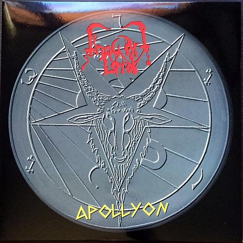 Thou Art Lord - Apollyon LP